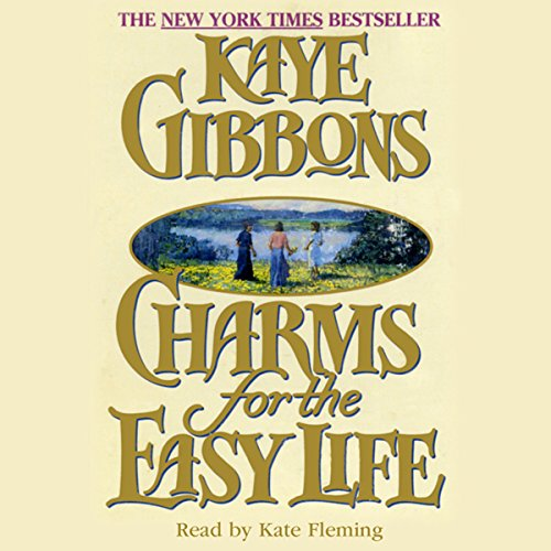 Charms for the Easy Life audiobook cover art