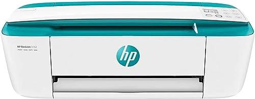HP DeskJet 3762 A Jet d'encre Thermique A4 4800 x 1200 DPI 8 ppm WiFi