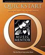 QuickStart Music Mentor