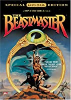 The Beastmaster (Special Edition)