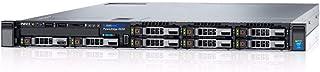 Null dell PowerEdge R630, 2X Intel Xeon 6Core E5-2620 V3 2,40 GHz, RAM 128 GB, 2X SSD 480 GB, 8X SFF, Rack 1U, 2X PSU, S13...