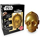 Clapper The Star Wars C-3PO Wireless Sound Activated On/Off Light Switch