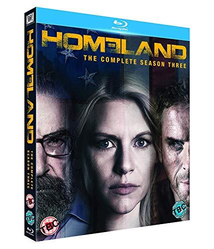 Season 3 [Blu-ray]