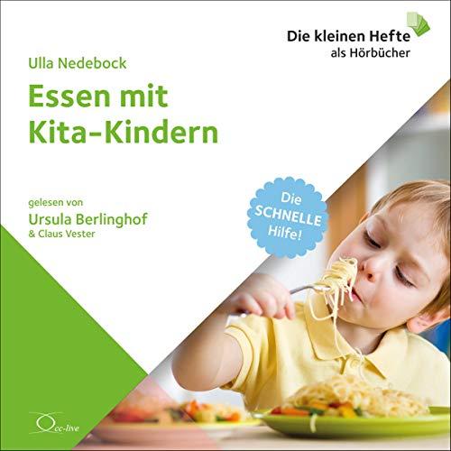 Essen mit Kita-Kindern cover art