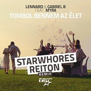 Tombol Bennem Az Élet (Remix)