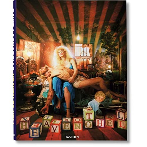 David Lachapelle: Heaven to Hell: FO: 1