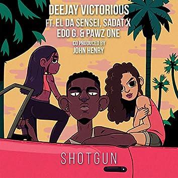 Shotgun (feat. El Da Sensei, Sadat X, Edo G. & Pawz One)