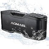AOMAIS Sport II+ Bluetooth Speakers, Portable Outdoor Wireless...