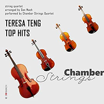 Teresa Teng Top Hits (String Quartet)