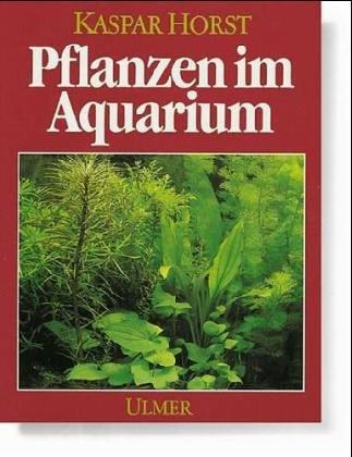 Pflanzen im Aquarium. Funktion und Pflege