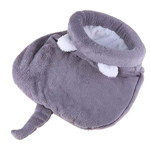 Tas Warm Nest Hoge kwaliteit kattenmand Kleine hond Puppy Kennel Sofa Polar Fleece Materiaal Bed Pet Mat Cat House Cat Sleeping