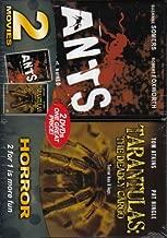 Ants & Tarantulas: The Deadly Cargo DVD 2-pack