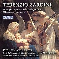 Zardini: Opere Per Organo