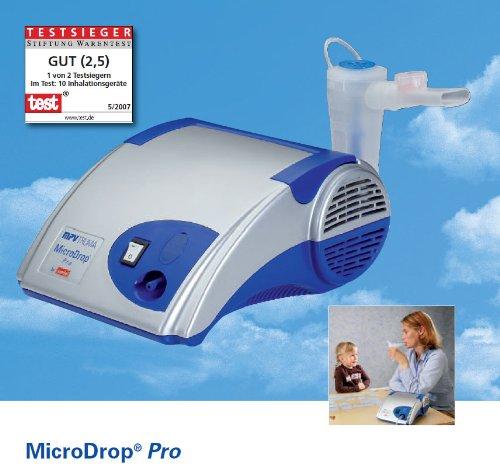 Inhalationsgerät MicroDrop Pro