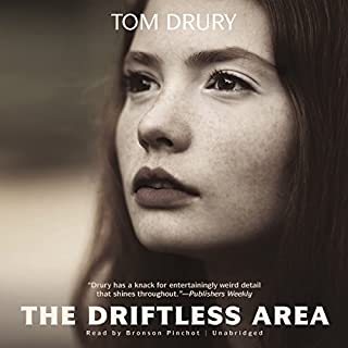 The Driftless Area cover art
