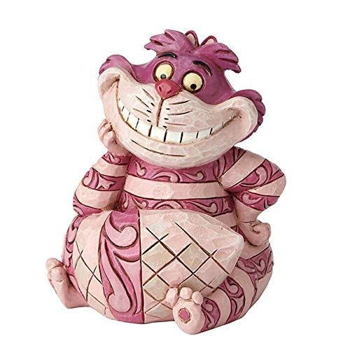 Disney Tradition Cheshire Cat Mini Figur