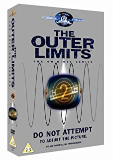 The Outer Limits - Season 2 [DVD] [1964] (B000803Q0I) | Amazon price tracker / tracking, Amazon price history charts, Amazon price watches, Amazon price drop alerts