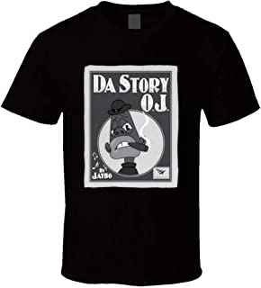 Jaybo Jay Z 4:44 O.j T-Shirt