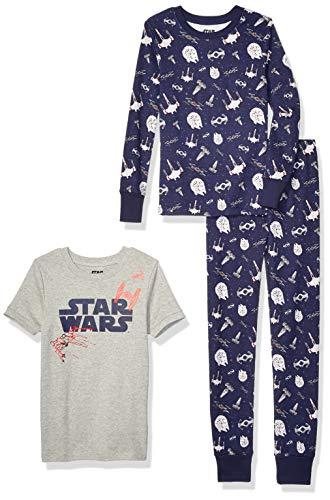Pijama Star Wars marca Spotted Zebra
