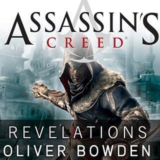 Revelations     Assassin's Creed, Book 4              Auteur(s):                                                                                                                                 Oliver Bowden                               Narrateur(s):                                                                                                                                 Gildart Jackson                      Durée: 10 h et 59 min     1 évaluation     Au global 5,0