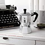 Bialetti Moka Express Aluminium Coffee Maker 12 Cups