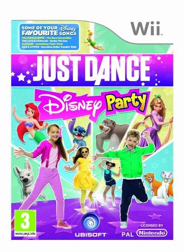 Ubisoft Just Dance - Juego (Wii, Nintendo Wii, Dance, RP (Clasificación pendiente))