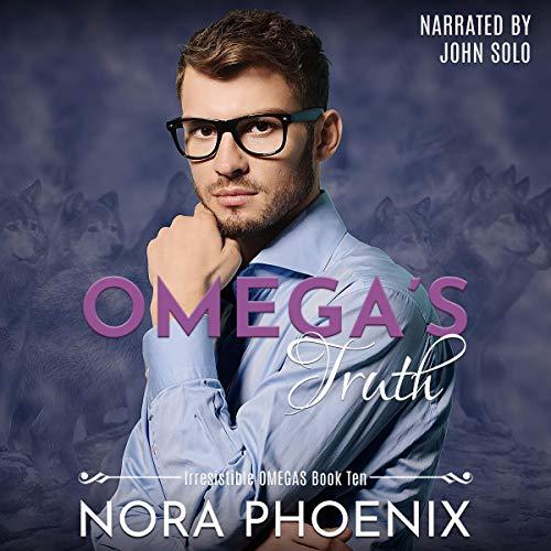 Omega's Truth cover art