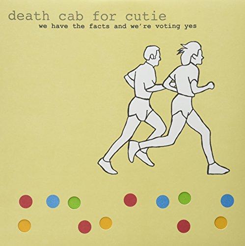 Top plans death cab for cutie vinyl for 2020
