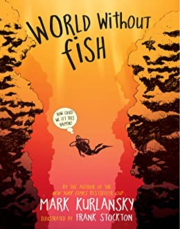 Book's Cover of World Without Fish (English Edition) Versión Kindle