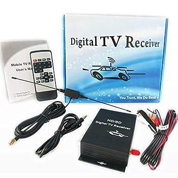 Best mobile tv receiver Reviews