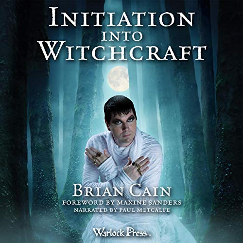 Initiation into Witchcraft Titelbild