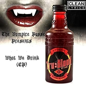 What We Drink