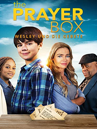 The Prayer Box - Wesley und die Gebete [dt./OV]