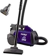 Best eureka pet lover canister vacuum Reviews
