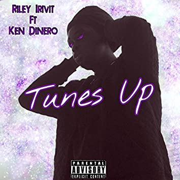 Tunes Up (feat. Ken Dinero) (Live From Studio 19)