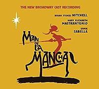 Man of La Mancha by Brian Stokes Mitchell (2012-04-24)