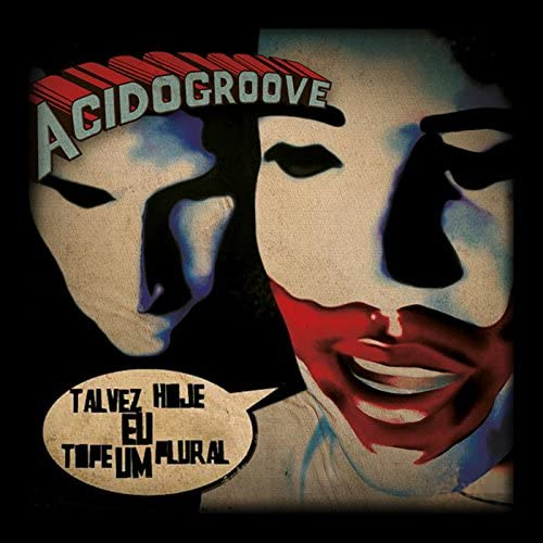 Acidogroove