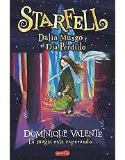 Starfell. Dalia musgo y El Día perdido