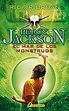 EL MAR DE LOS MONSTRUOS -Rtca. Nva. Portada- (S) (Percy II),: Percy Jackson y los Dioses del Olimpo II (Narrativa Joven)