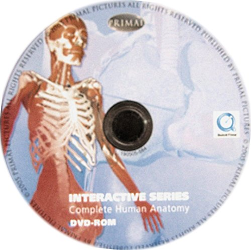 Complete Human Anatomy