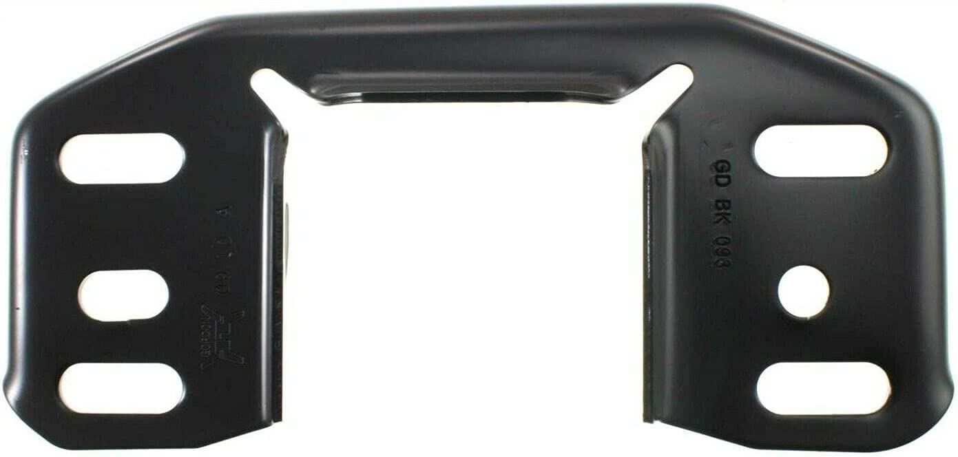 Fitrite Autoparts New Front 2021 new Left Or Bumper Super beauty product restock quality top! Side Bracket Right Fo