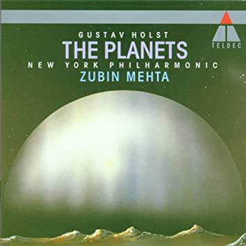 Holst : Planets