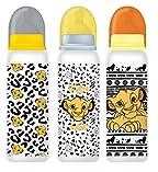 baby bottle-feeding supplies