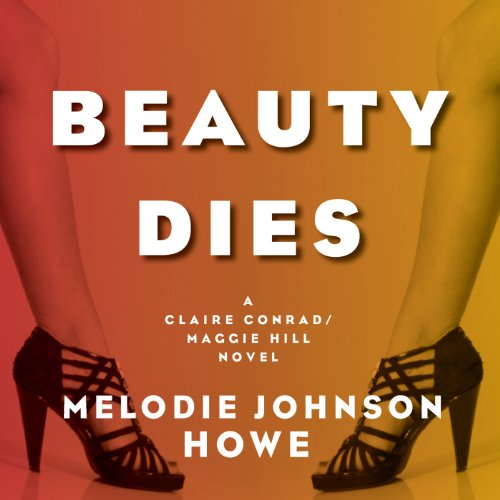 Beauty Dies Titelbild