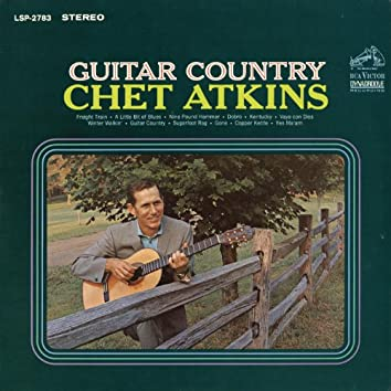 Guitar Country