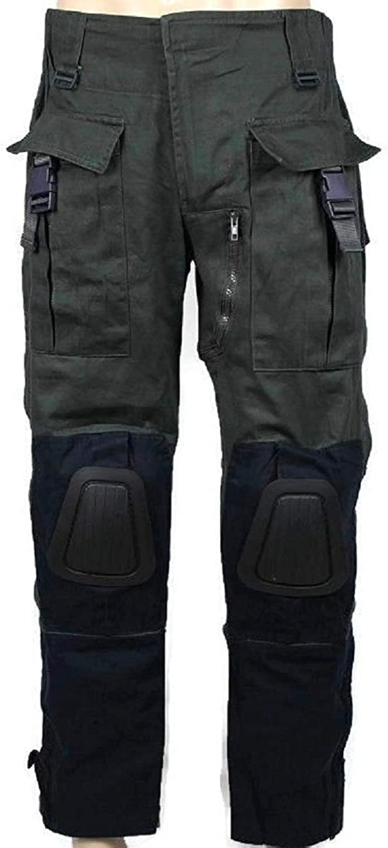 RSH LeatherCraft Combat Military Max 77% OFF 5% OFF Green Cos Pants Cotton Tactical