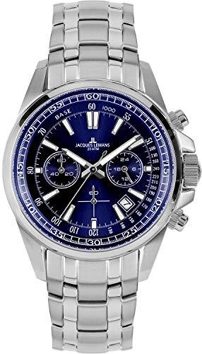 Jacques Lemans Reloj para Hombre 1-2117K