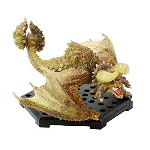 Monster Hunter World Figure Builder Standart Model Plus Vol.10 Figur Diablos