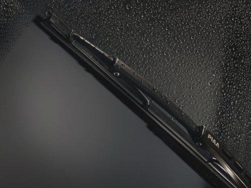 Piaa 95060 Super Silicone Wiper Blade - 24' 600mm (Pack of 1)'