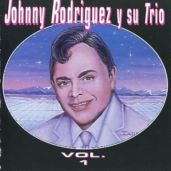 Johnny Rodríguez y Su Trío, Vol. I